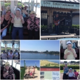 Fun in the sun at Southport