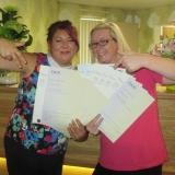 NVQ success for Birch Green staff