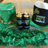 Happy St Patrick's Day from Birch Green