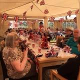 A right Royal celebration at Birch Green
